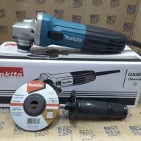 Mesin Gerinda Tangan Makita GA4030 GA 4030 MT grab it fast