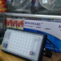 Lampu Sorot Led 50 watt /Flood Light 50w/Shooting Light 50w Hinomaru