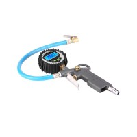 Car Vehicle Digital Tyre Tire Air Pressure Inflator Gauge Meter Tester