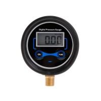 Digital Tire Pressure Gauge Car Bike Motorcycle Tyre Tester Air PSI Me