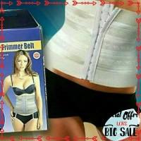 Terlaris Waist trimmer belt / korset peramping elastis Keren