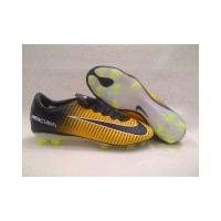 Sepatu Bola Nike Mercurial Vapor XI Laser Orange FG