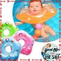 Promo Pelampung Leher Baby Neck Floating PROMO SALE!! Keren