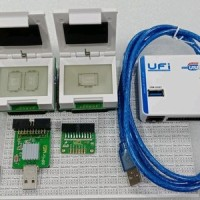 ufi box white fulset top stuff