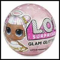 Grab Oke Lol L O L Surprise Original L O L Glam Glitter Surprise Lol