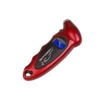 Digital Tire Pressure Gauge Meter 0-150 PSI Backlight LCD Display Tyre