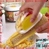 Promo Serutan Serut Jagung Generasi Ke 2 Gen New Corn Cut Alat Potong