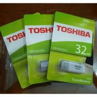 PROMO Flashdisk toshiba 32gb // USB flash drive 32gb// MURAH