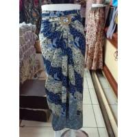 Rok lilit doby / rok serut / rok batik / rok instan