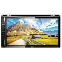 Double Din DVD Tv Monitor Varity Vr 6993 695 Inch Avanza Xenia