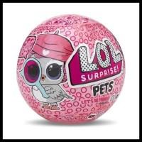 Ready Stok Lol L O L Surprise Original L O L Pets Eye Spy Series 4