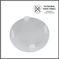 Filter Seal Thick Tebal Rok Presso GC 2020 Spare Part Asli Ori