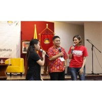 Kaos Baju Obral Combed 30S Distro JIHAD ANTI KORUPSI Catatan Najwa
