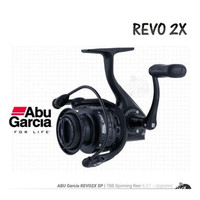 ABU Garcia Spinning Reel Upgrade