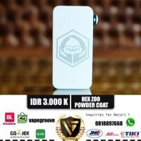 Hexohm HEX ZOO V3 Powdercoat Garansi Vape zoo Authentic