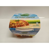 GREENFIELDS RICOTTA CHEESE 250GR