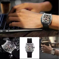 Jam Tangan Xiaomi CIGA Z Series Design Automatic Watch Special Editio