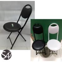 kursi lipat SHOLAT / kursi lipat untuk shalat KURSI TRAVEL