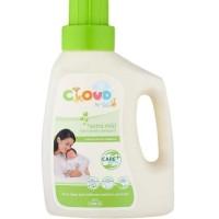 Cloud Velvet Junior Baby Laundry Detergent 1200ml Sabun Cuci Baju Bayi