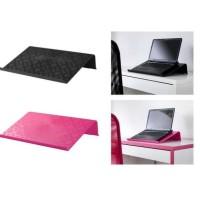 TOP SELLER Ikea Brada Alas LaptopMeja LaptopTatakan Laptop - Fuchsia