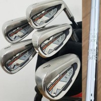 Stick Stik Golf Iron Set XXIO 10