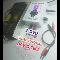 PROMO UFI BOX TESTER ANDROID 12 AMPER TERMURAH