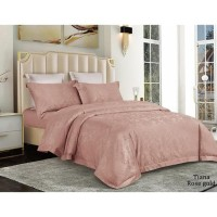 hoot sale BED COVER SET KING KOIL SERAT BAMBU SUPER PREMIUM SPREI