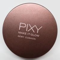 PROMO MURAH Pixy Make It Glow - Dewy Cushion 101- Light Beige