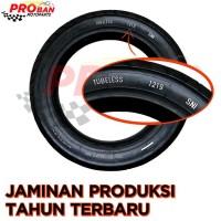 ZENEOS TL ZN 77 80/90 Ring 14 Ban Motor Tubeless .