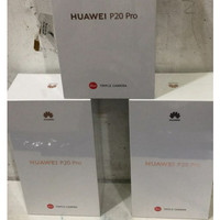 HUAWEI P20 PRO 128GB RAM 6GB - NEW - BNIB