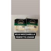 Keju Mozzarella Perfetto 250gr