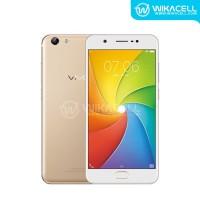 Vivo Y69 - Gold
