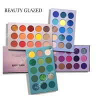 Beauty Glazed Color Board Eyeshadow Palette 60 Color