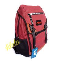 Tas Ransel Pria Alto Tas Punggung Cowok Casual Berkualitas / Backpack