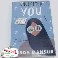 Novel - Unlimited You - Wirda Mansur (Edisi TTD)