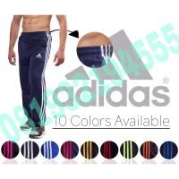 celana training panjang adidas lokal (banyak warna)