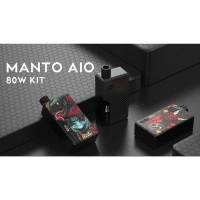 Authentic Manto AIO Pod Kit By Rincoe - Rinco Manto AIO 80w THSH