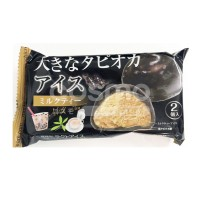 Milk Tea (Boba) Mochi Ice Cream 82 gr