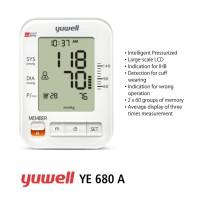 Tensimeter Digital Yuwell YE 680 A