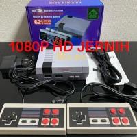 Nintendo NES 621 Games HD 1080P Console Gameboy Retro fc double