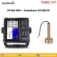FishFinder Garmin 650 GPS Transducer GT15M-Th