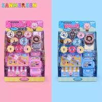 Mainan Anak Mesin Kasir Toko Kue / Kado Mainan Anak Kasir Kasiran