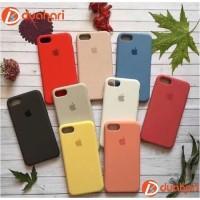 ORIGINAL Liquid Candy Matte Case Silikon IPHONE 6 6S PLUS 6+ 7+ 8 8+ - IP XR, RANDOM