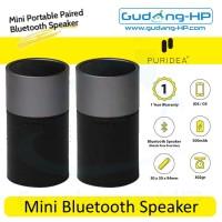 Speaker Bluetooth I6 Puridea