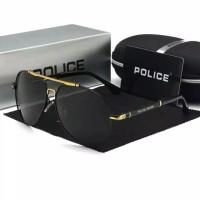 ORIGINAL Kacamata Polarized anti Silau UV 400 Pria 758