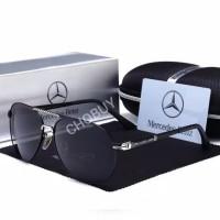 Kacamata Mercedes Benz Polarized 753 pria Wanita