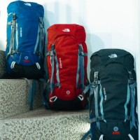 Tas Carrier The North Face Electra 45 L bukan Rei Eiger