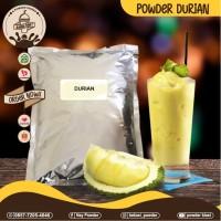 Bubuk Durian/Powder Rasa Durian/Coffee Durian Premium 1Kg