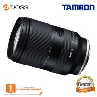 Tamron for Sony E 28-200mm f/2.8-5.6 Di III RXD