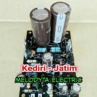 Kit Power Amplifier untuk Speaker Toa Horn-Corong, Spool Anti Jebol